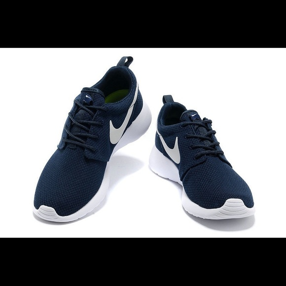 Navy Nikes Navy Nikes Navy Nikes White White Sneaker And White And And Sneaker 3TF1clKJ